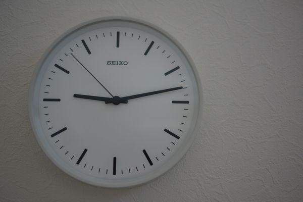 SEIKO STANDARDと腕時計
