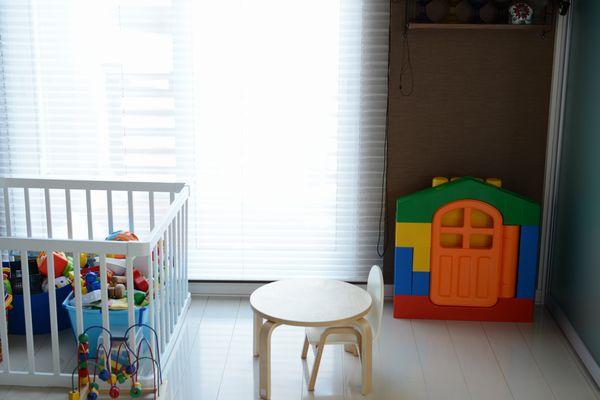 現在の子供部屋2