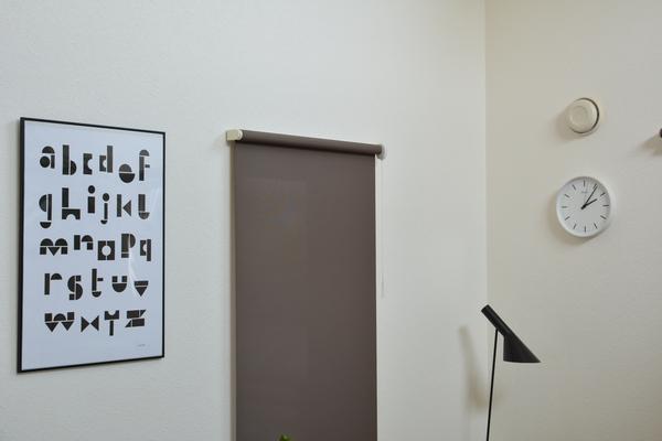 初めて買ったポスター snug.studio snug.abc