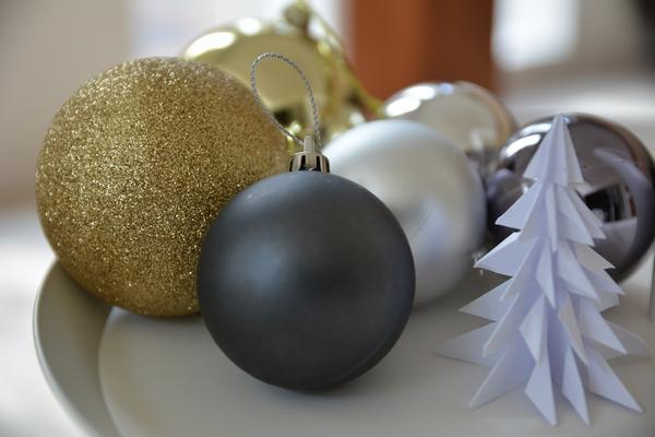 クリスマスツリー 2014年バージョン
