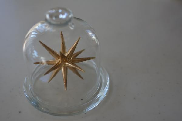 小さいけど大活躍なプチプラガラスドーム