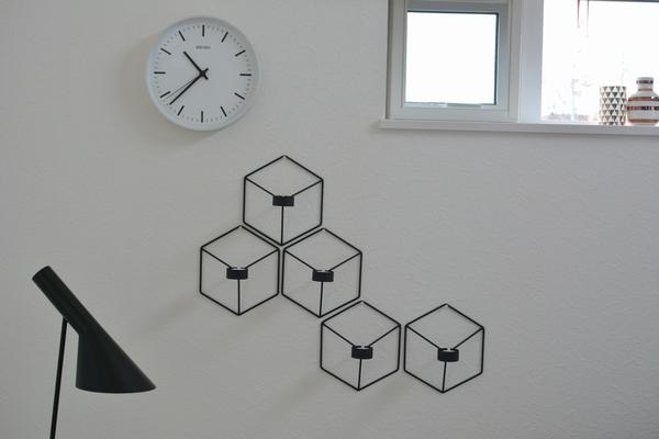 アナログ時計・大 掛時計・シルバー | 無印良品ネットストア