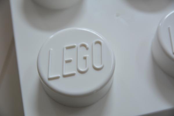 レゴ ストレージブリック ロゴ