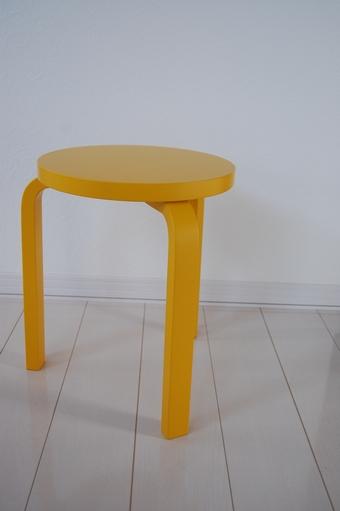 artek アルテック stool 60