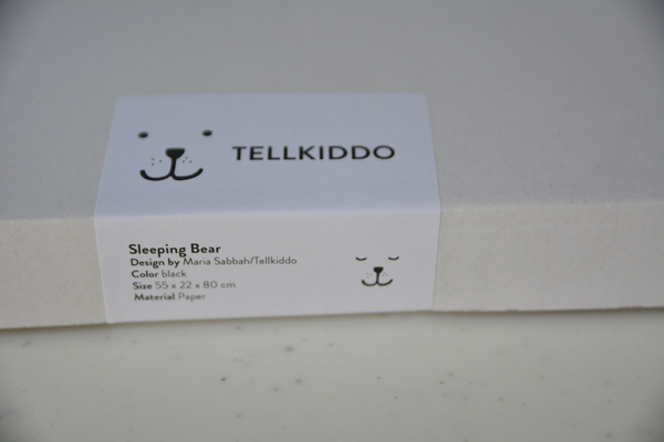 TELLKIDDOペーパーバッグ外箱