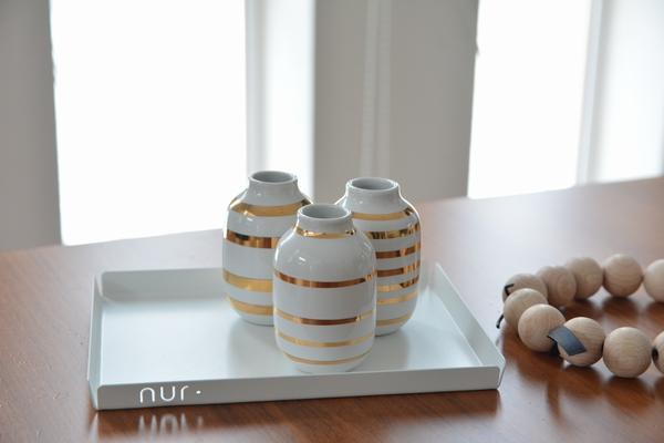 Nur Designとオマジオ