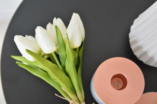 チューリップ 造花