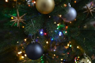 クリスマスツリー 2016年バージョン