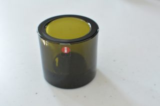【北欧雑貨】イッタラ kivi オリーブで今買えるkiviを再びコンプ♪